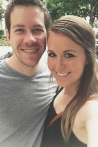 Matt & Amanda Johnson