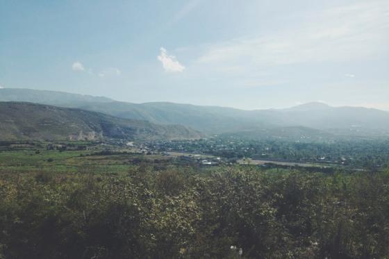 Beautiful Haiti